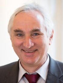 Portrait Ulrich Bartosch